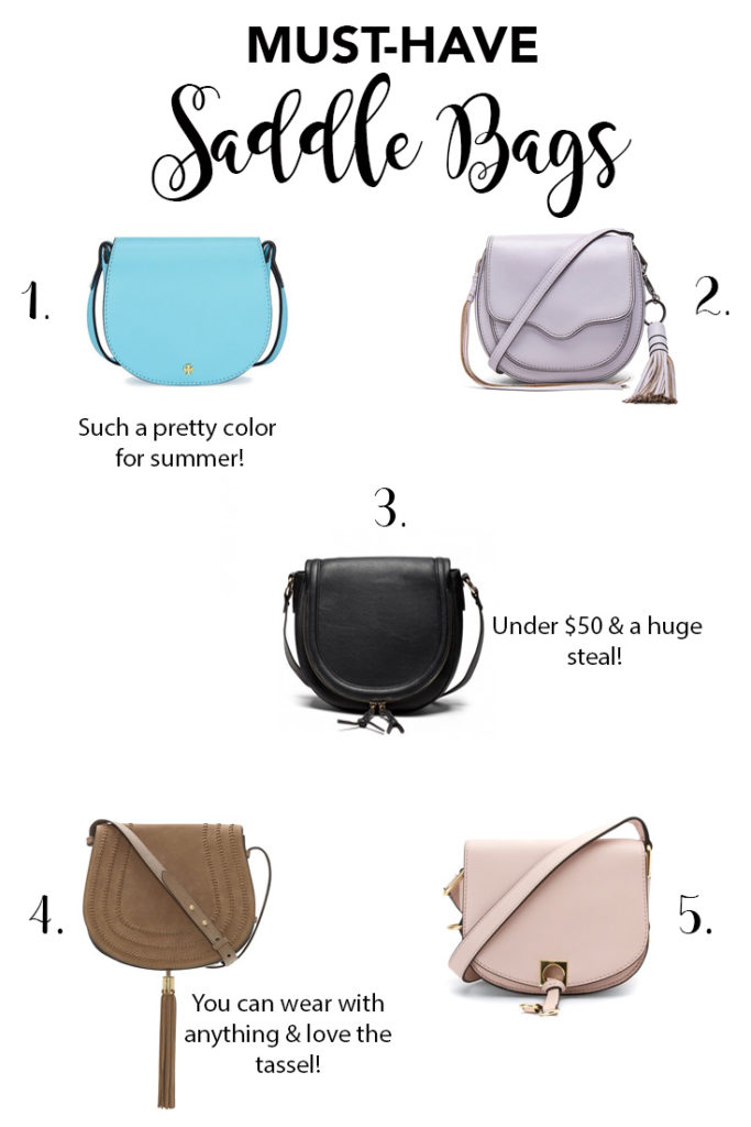 bags for summer